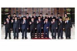 Pidato Lengkap Presiden pada Sidang Tahunan MPR
