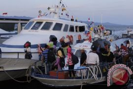 Malaysia deportasi 49 TKI bermasalah melalui Entikong
