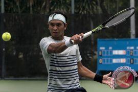 "Christo perkuat Indonesia dalam ""playoff"" Piala Davis"