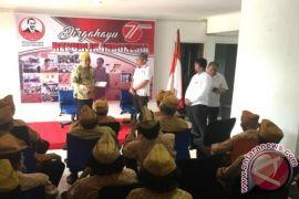 Arus Bawah Jokowi konsolidasi ke daerah