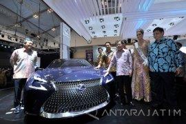 Amnesti Pajak Akan Gairahkan Penjualan Mobil Mewah 2017