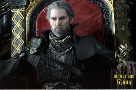 """""""Kingslaive: Final Fantasy XV"""" tayang duluan di Indonesia"""