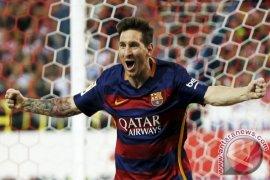 Barcelona Rebut Piala Super Spanyol