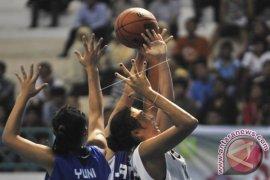 Wasit bola basket Jambi diundang FIBA wasiti NBA junior