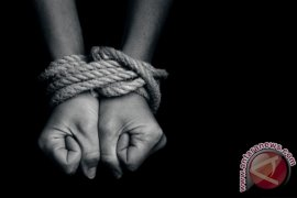 Bareskrim Tangkap 14 Tersangka Perdagangan Orang