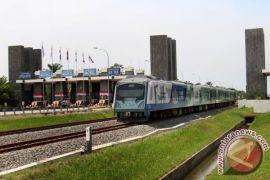 KA penumpang Medan-Belawan beroperasi 9 Januari 2018