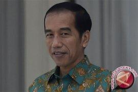 Presiden bertemu tokoh masyarakat adat Toba