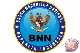 Sepanjang 2018 delapan pengedar narkoba mati didor BNNP Lampung