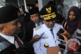 Gubernur Babel Koordinasi Kemendagri Tetapkan Plt Gubernur