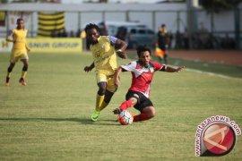 Barito kalahkan PSM Makassar 2-1
