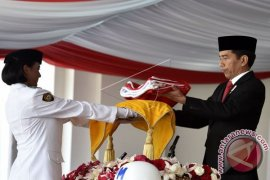 71 Years Old Indonesia: Problems and National Contemplations