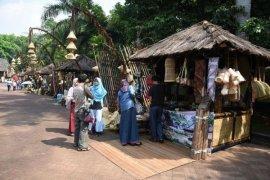 Pameran Produk Etnik Digelar Sepekan Di Purwakarta