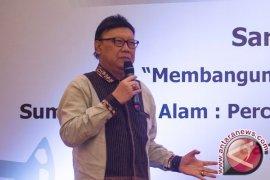 Tiga menteri luncurkan Hari Nusantara 2016