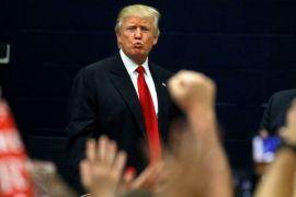 Donald Trump muncul pada dua video bugil Playboy