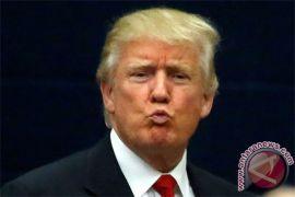"""Bintang Donald Trump di """"Hollywood Walk of Fame"""" dirusak"""