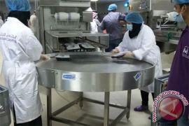 Laporan dari Mekkah - PPIH temukan katering tidak sajikan kuliner Nusantara