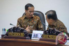 Jokowi perintahkan izin investasi disatukan di BKPM