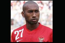 Persib Bandung merekrut Patrich Wanggai