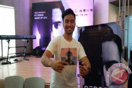 Cerita Vidi Aldiano soal pendidikan di Indonesia (video)