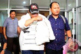 Kejati Kalbar Tangkap Buronan DPO