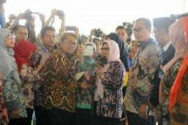 Pemkab Bogor Juara Umum Kabupaten Layak Anak