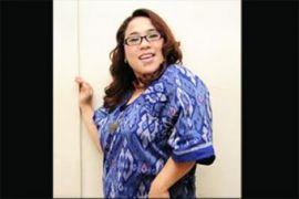 Pelawak Nunung ditangkap polisi