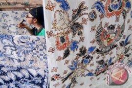 Pertumbuhan Industri Batik