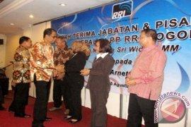 Arnetty Jabat Kepala RRI Bogor