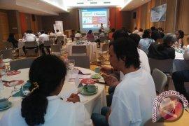 Anggota HIMKI Bali Lakukan Bisnis Penuh Semangat