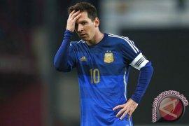 Imbang vs Paraguay, Messi tetap optimistis Argentina maju ke babak selanjutnya