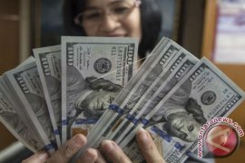 Kurs Dolar Amerika Jatuh