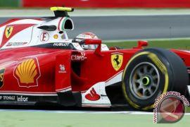 Raikkonen puncaki daftar catatan waktu latihan GP Bahrain