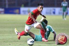 PSSI panggil Andik Vermansah untuk Piala AFF
