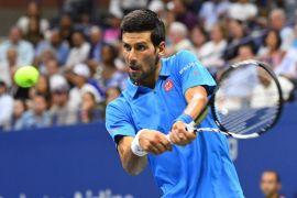 Djokovic menang atas Mueller di Paris Masters