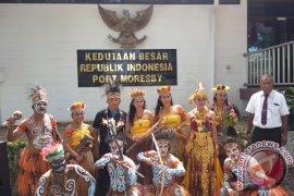 Rektor:  ISBI Papua Mulai Dikenal Masyarakat Luas