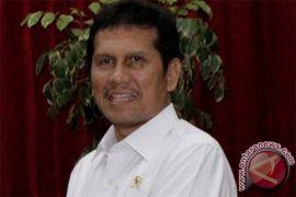 Asman Abnur terpilih sebagai ketua Alumni Unand