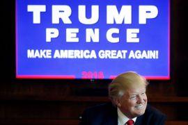 Perusak bintang Donald Trump di trotoar Hollywood Walk of Fame ditangkap