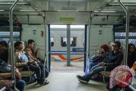 KAI: tiket arus balik Solo-Jakarta habis terjual