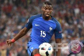 Paul Pogba dapat bersinar di Piala Dunia