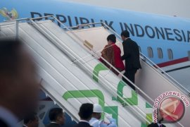 Presiden Jokowi Akan Ke Australia