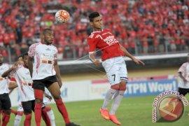 Persipura Jayapura Kalahkan Bali United 1-0