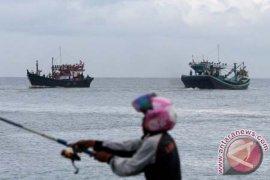 Nelayan Aceh Barat ditangkap karena langgar adat