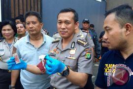 Polda Metro kembangkan perampokan di Pondok Iindah