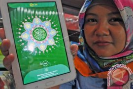Aplikasi Quran Digital