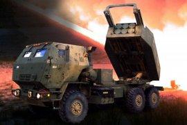 Pasukan pertahanan udara Suriah cegat semua rudal