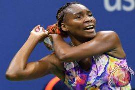 Serena sokong kakaknya pertahankan dominasi di Wimbledon
