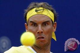 Nadal ke perempat final setelah kalahkan Dimitrov