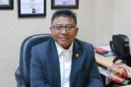 Anggota DPRD Minta Jalan Menuju BSB Dibenahi