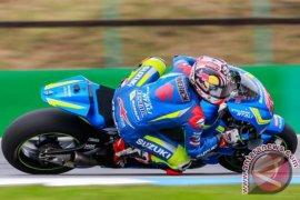 Vinales Rebut Kemenangan Pertama MotoGP