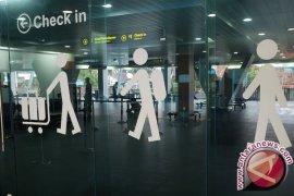 Bandara di Indonesia mulai gunakan sistem pengamanan pintar